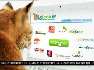 LeLynx.fr - Comparateur d'assurances auto, moto et santé (témoignage utilisatrice)