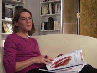 Victoire chez le psy : le prof d'anatomie