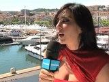 """Y'a du monde à Cannes : """"Et maintenant on va où ?"""" de Nadine Labaki"""