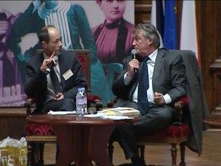 (Pl-5/6) Célébration du centenaire de l'attribution du prix Nobel de chimie à Marie Curie à la Sorbonne samedi 29 janvier 2011 Version polonaise 5/6