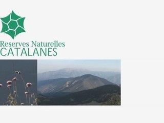 Réserves Naturelles Catalanes Clip de Présentation