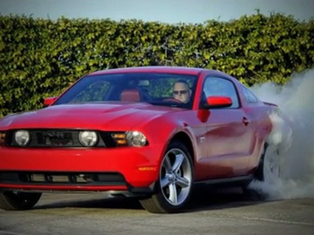 2011 Ford Mustang Future Ford of Sacramento