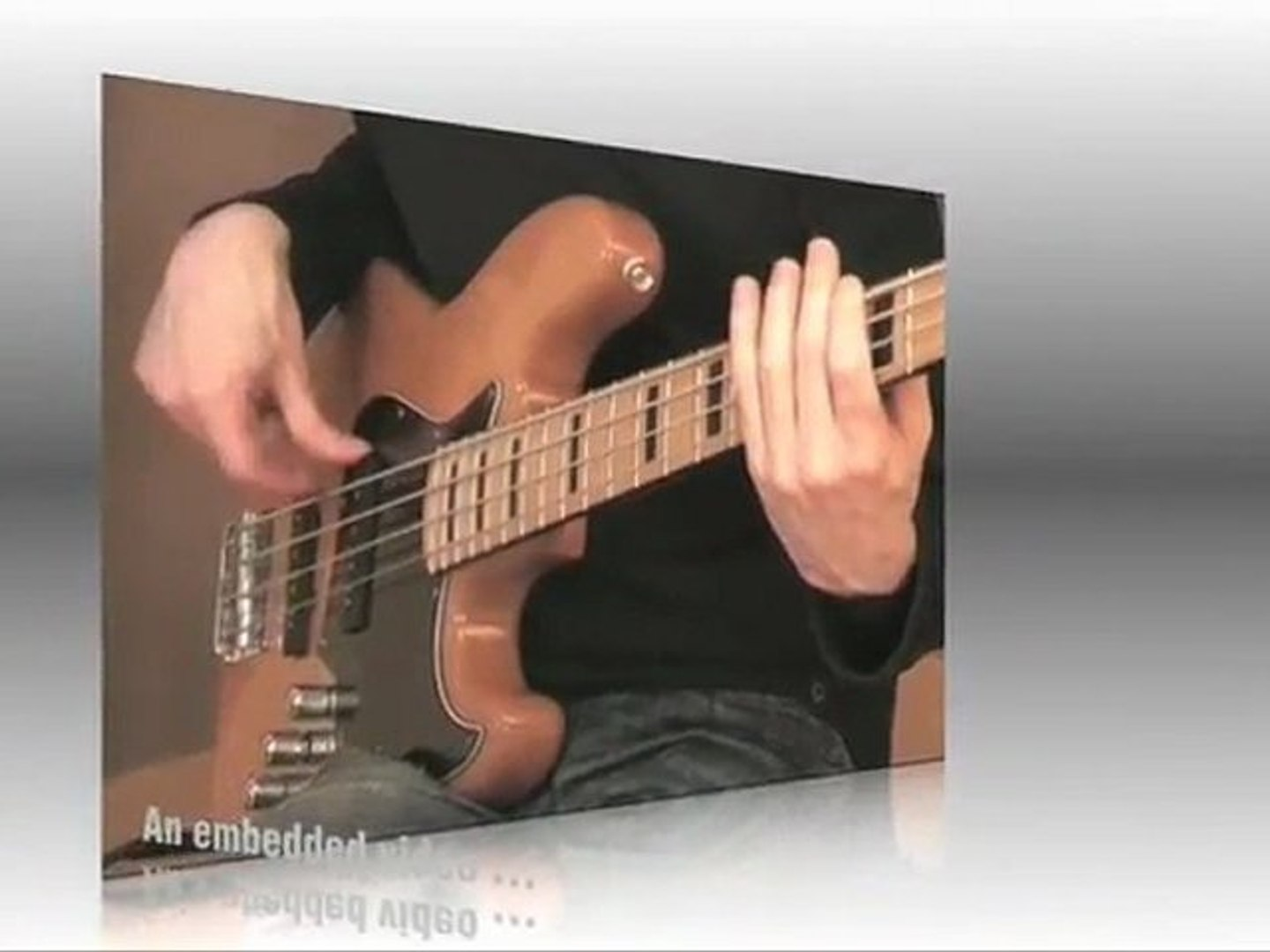 Bass Lesson - Accentuation