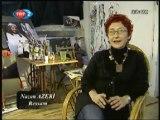 """Sanatçıyla Röportaj, """"TRT2 Düşlerle Gelen Programı, 2009"""""""