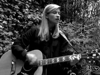 Claire Denamur - Rien de Moi - Live Acoustique