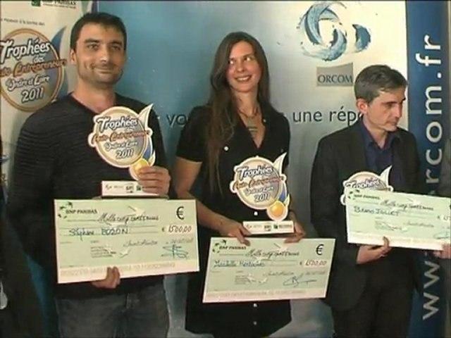 Trophées des Auto-entrepreneurs 37