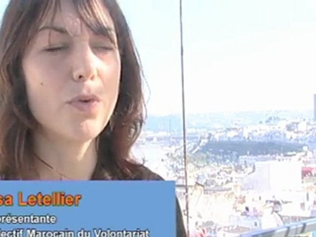 Journee Internationale Volontariat 2010