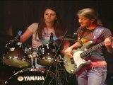 Summer Rock Music Camp in Nashville, TN - Camp Jam !