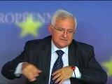 John Dalli, commissaire européen à la Santé, a affirmé lundi à Bruxelles que la bactérie Eceh ne se propageait pas pour le moment et que les Etats membres avaient décidé d'accroître leur coordination