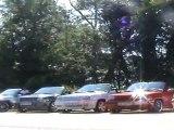 ebs club de france super 5 cabriolet rassemblement 2011 6 ebs 0min28