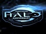 Halo Combat Evolved Anniversary - E3 2011