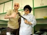Mr Bongo Sound System (What The Funk #86) - trailer - Samedi 11 juin au Nouveau Casino