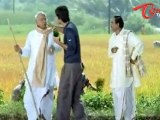 Siddarth Comedy With ANR In Fields