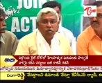 JAC to organise train blockades in Telangana on March 1