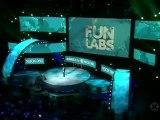Kinect Fun Labs - E3 2011 Gameplay Demo [HD]