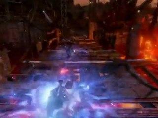Trailer E3 2011 de Inversion