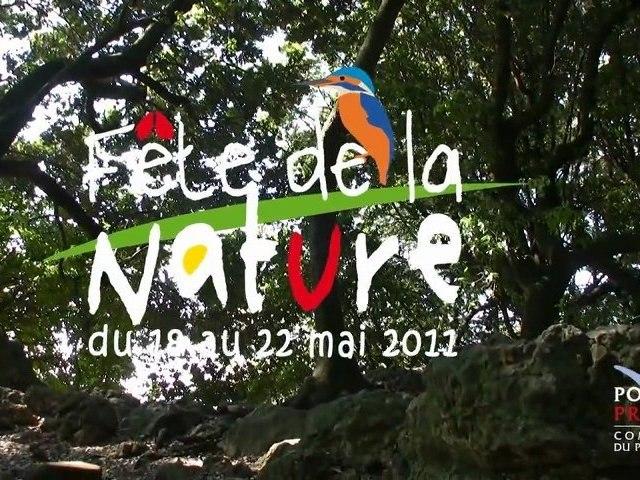 Fête de la Nature 2011