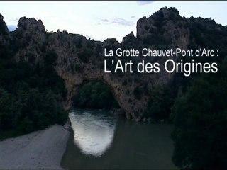 La grotte Chauvet, l'art des origines