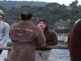 Plongeons de haut vol - Session 19 - 30/12/2010 - 19 mètres