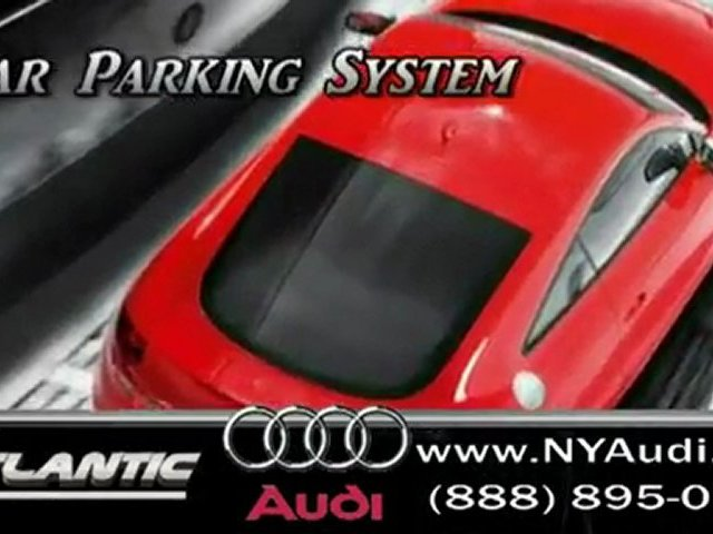 Audi TTS NY from Atlantic Audi