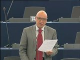 Stanimir Ilchev on Application of Schengen acquis in Bulgaria and Romania