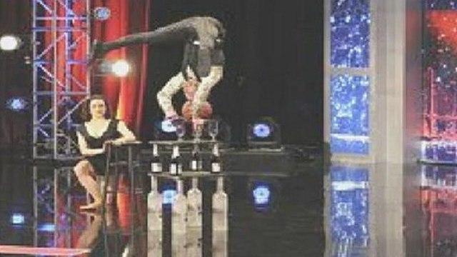 Americas Got Talent Season 6 Episode 3