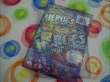 Critique DVD Spongebob Squarepants: Heroes of Bikini Bottom
