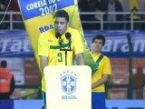 Ο αποχαιρετισμός του Ρονάλντο στους Βραζιλιάνους φιλάθλους