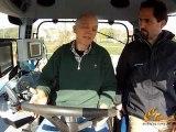 Terre à Terre 2011 - T7 autoguidé, le bilan de l'essai - Un essai prometteur pour Alain Cugnet, mais il reste dans l'attente d'une vulgarisation