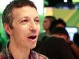 E3 2011 : tour du salon et interview Eric Chahi (From Dust)