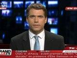 Train nucléaire à Tourcoing : Delannoy fait le point