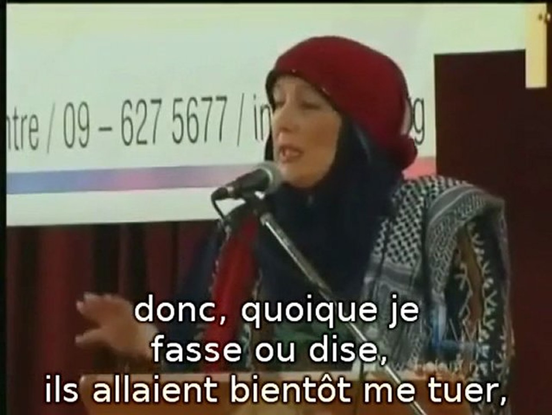 Yvonne Ridley - otage des talibans VOST 3-9