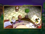 Animal Crossing : New Leaf - E3 Trailer 2011