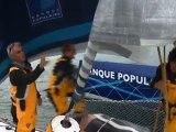 Regatta N°62: La Semaine du Golfe, Loïck Peyron sur Banque Populaire, Générali Solo, Seychelles Regatta, Coupe de l'America, Grand Prix de l'Ecole Navale