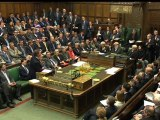 Cameron accuses Miliband of misleading Parliament