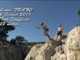 Plongeons de haut vol - Session 23 & 24 - 30/01/2011 & 06/02/2011 -  mètres