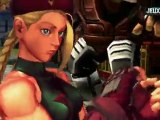 Street Fighter X Tekken - Gameplay #1 (E3 2011)