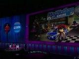 ModNation Racers - E3 2011 PSVita Gameplay [HD]