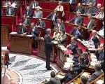 UMP Laffineur Richert - Collectivités territoriales