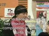 Tokio Hotel-Interview - Sukkiri!! - Tokyo, Japan 09.02.2011 Subtitulada Español
