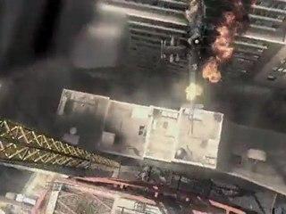 Call of Duty Modern Warfare 3 - Tráiler de presentación