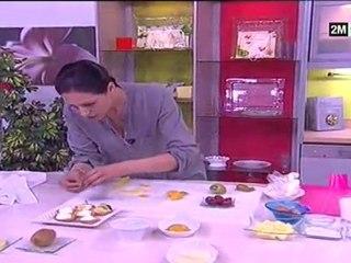 Recettes Tartelettes aux fruits