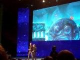 E3 2011 : ubisoft présente Rayman Origins
