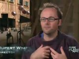 Rise of the Planet of the Apes - Featurette WETA Event