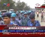 Tension prevails in Kukatpally