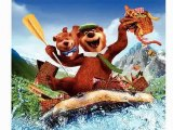 Critique combo Blu-ray/DVD Yogi Bear