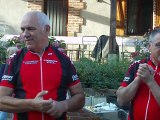 VCL - Remise des maillots 2011