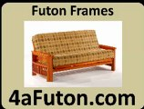 Shop for Futons Futon Frames Covers  and Futon Mattresses.