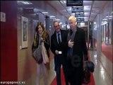 Los ministros europeos se reúnen en Bruselas