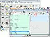 Articles: Créer-Modifier-Supprimer une famille ou sous-famille (module avancé) Optimizze - ERP - V12